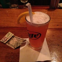 Photo taken at Murphy's Tavern by Alex C. on 8/30/2013