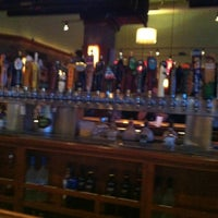 Photo taken at Bar Louie by Larry H. on 10/23/2012