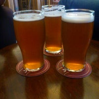 Photo taken at Moloney's Irish Pub by Наталья З. on 5/29/2013