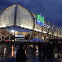 Photo taken at Cbus Super Stadium by Clint on 7/26/2014