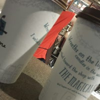 Photo taken at Caribou Coffee by Tami C. on 12/14/2014