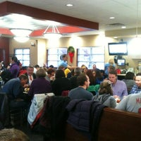 Photo taken at Skyline Chili by Miles L. on 12/26/2012