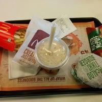 Photo taken at McDonald's by Aditya C. on 8/4/2014