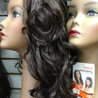 Photo taken at I See Beauty Supply by Destiny D. on 12/8/2012
