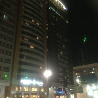 Photo taken at Cristal Hotel by Hussain A. on 3/21/2013