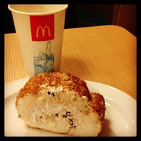 Photo taken at McDonald's by Abby F. on 10/11/2013