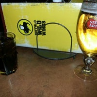 Photo taken at Buffalo Wild Wings by Bryan M. on 2/13/2013