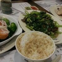 Photo taken at Kam Ho Restaurant by kerri k. on 8/4/2013