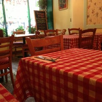 Photo taken at Amorina Cucina Rustica by Herve C. on 5/28/2013
