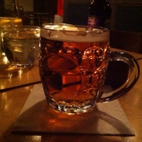 Photo taken at Blackfriars Bar by Glasgow Foodie on 2/9/2014