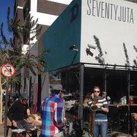 70 Juta Street
