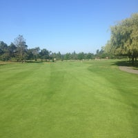 Photo taken at Hazelmere Golf Course by Chaelee M. on 8/5/2013