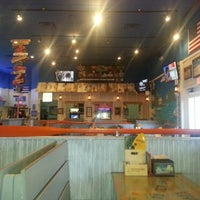 Photo taken at Hurricane Grill & Wings by Robert R. on 10/14/2012