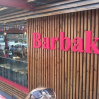 Photo taken at Barbakan Delicatessen by clive J p. on 9/7/2016