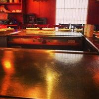 Photo taken at Ichiro Japanese Restaurant by Jennifer B. on 8/2/2013