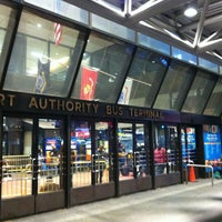 Photo taken at Port Authority Bus Terminal by 🚍Bill🚍 V. on 5/15/2013