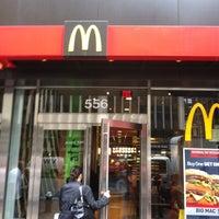 Photo taken at McDonald's by 🚍Bill🚍 V. on 5/23/2013