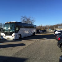 Photo taken at Saddle Brook High School by 🚍Bill🚍 V. on 2/26/2016