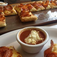 Photo taken at Pizza Hut by Alejandro D. on 11/17/2012