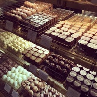 Photo taken at Chocolate Bar at Harrods by Kshitij S. on 2/26/2015