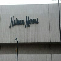 Photo taken at Neiman Marcus by James R. on 3/30/2013