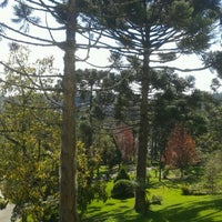 Photo taken at Wish Serrano Resort & Convention Gramado by Stephanie R. on 4/27/2013