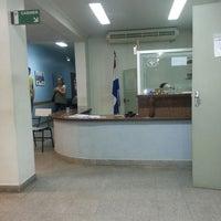 Photo taken at UCOM sede San Lorenzo by Antonio P. on 4/24/2013