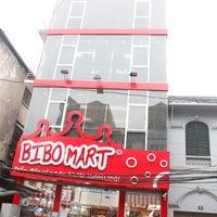 Photo taken at Bibo Mart by Hệ thống siêu thị mẹ và bé Bibo Mart on 4/8/2013