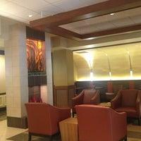 Photo taken at Hyatt Place Atlanta Airport-South by Jobina 🍹 N. on 7/26/2013