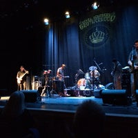 Photo taken at Levoy Theatre by Larry D. on 3/8/2014