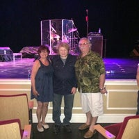 Photo taken at Levoy Theatre by Larry D. on 6/29/2014