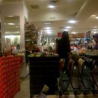 Photo taken at Arion Mall by bang a. on 9/22/2012
