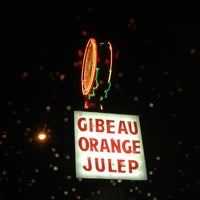Photo taken at Gibeau Orange Julep by Noémie L. on 5/20/2013