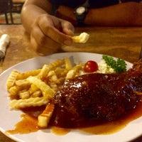 Photo taken at Chop N Steak by Afiza A. on 6/25/2016