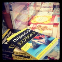 Photo taken at Librairie Antoine by yas on 10/14/2012