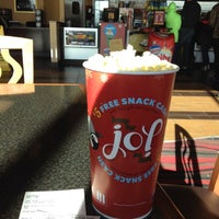 Photo taken at Marcus Coral Ridge Cinema by Dasha B. on 12/30/2014