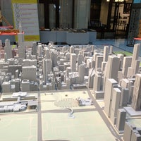 Photo taken at Chicago Architecture Foundation by Henry C. on 3/23/2013