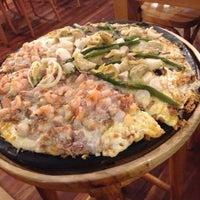 Photo taken at Diego Pizza by Beatriz Z. on 6/3/2013