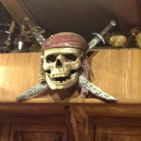 Photo taken at Pirates of the Caribbean by Marcia B. on 9/29/2012