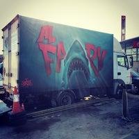 Photo taken at Alfaru by Felip P. on 8/3/2014