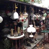 Photo taken at Pasar Barang Antik by Haliza B. on 3/12/2014