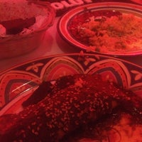 Photo taken at Sombrero Mexican Restaurant by NYCRestaurant .. on 4/10/2013