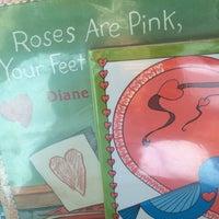 Photo taken at Tamarac Public Library by Lady Nicole B. on 2/7/2014