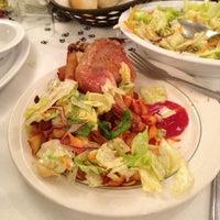 Photo taken at Wright's Farm Restaurant by Ryan E. on 3/21/2013