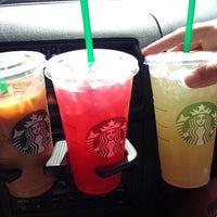 Photo taken at Starbucks by Chris M. on 7/4/2013