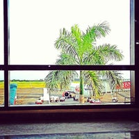 Photo taken at Gate 4 by Mohammad S. on 7/24/2014