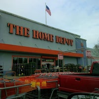 Photo taken at The Home Depot by Smoothy S. on 4/8/2014