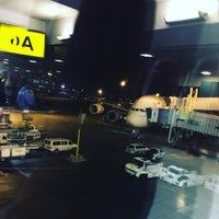 Photo taken at Delta Counter by Chris F. on 2/11/2016