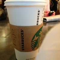 Photo taken at Starbucks by Cayce C. on 7/24/2013