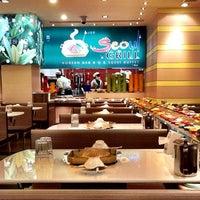 Seoul Grill Korean Bbq&shushi Buffet